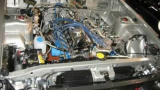 Tokyo Auto Salon 2009 - Picture Slideshow - Tuning, Drift, Race