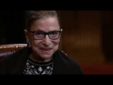 Alla corte di Ruth - RBG - Trailer Ufficiale HD
