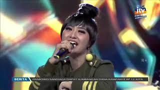 Download lagu Bohoso Moto Yeyen Vivia Om New Monata Stasiun Dangdut Rek MP3