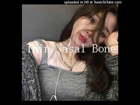 Thin Nasal Bone [REQUESTED - UNISEX] ♡ Subliminal