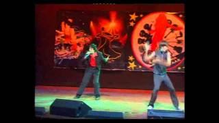SINDHI ROCKS SHOW - JHULELAL DUM MUST KALANDER - RAJ JURIANI (SINDHI SONG)