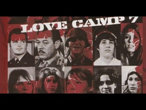 Download TNR Commentary Track: Love Camp 7