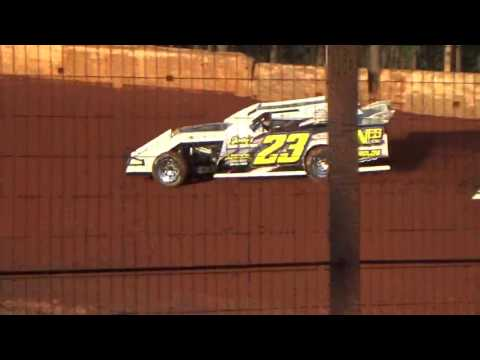Sabine motor speedway limited modified hot laps 2 3/19/16