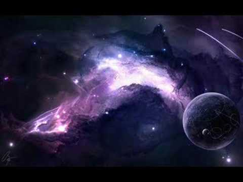 DJ Kurvy  Exploration Of Space