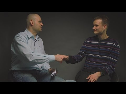 Vitalik Buterin on Singularity 1 on 1: Ethereum is a Decentralized Consensus Platform