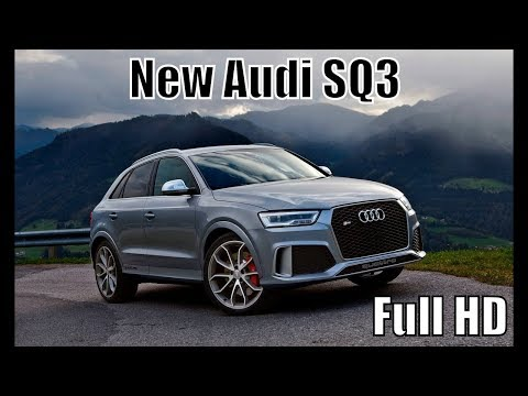 Audi SQ3 2020 | 2020 Audi SQ3 Review - Small and Powerful