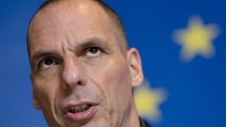 Yanis Varoufakis on Greece's Future in Two Minutes
