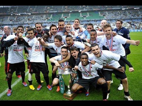 Gambardella 2012 l 39 inside de la finale nice 2 1 asse youtube - Reglement coupe gambardella ...