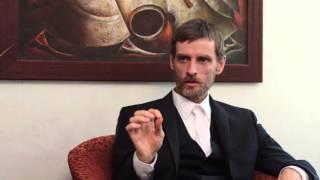 Vyrų ir moterų santykiai. Saulius Bagdonas kalbina Tomą Girdzijauską. (1 dalis)