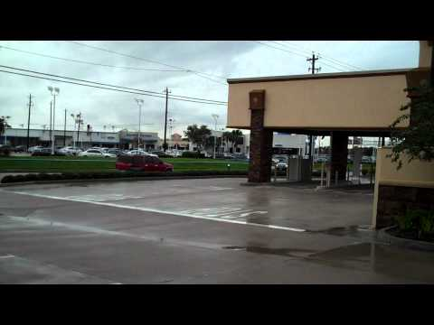 Economic Collapse Crisis Recession in Commercial Real Estate finally hitting Houston Texas