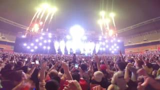 Video Avicii - Levels, Ending @ Ultra Music Festival Korea 2016 download MP3, 3GP, MP4, WEBM, AVI, FLV November 2017