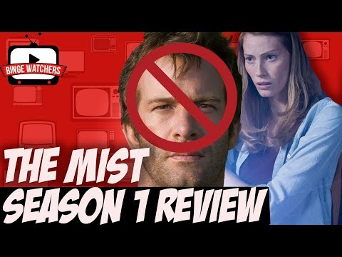 THE MIST Season 1 Review (why did I watch this)