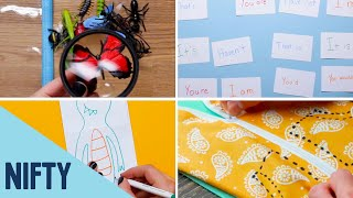 12 Fun Kid Activities For Learning