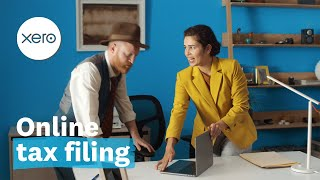 Take the mystery out of sales tax | Beautiful business | Xero