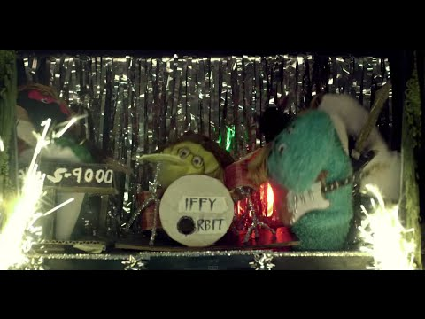 IFFY ORBIT - In Balance (Official Video)
