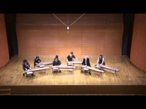 URUMA (沢井忠夫 作曲/composed by Sawai,Tadao)