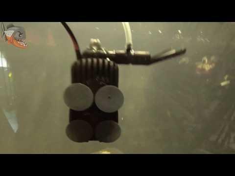 Aquael FAN MICRO Plus - это фильтр или циркуляционная помпа?