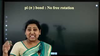 I PUC| Chemistry| Chemical bonding-11