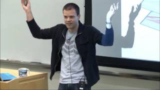 Computer Vision - StAR Lecture Series: Object Recognition