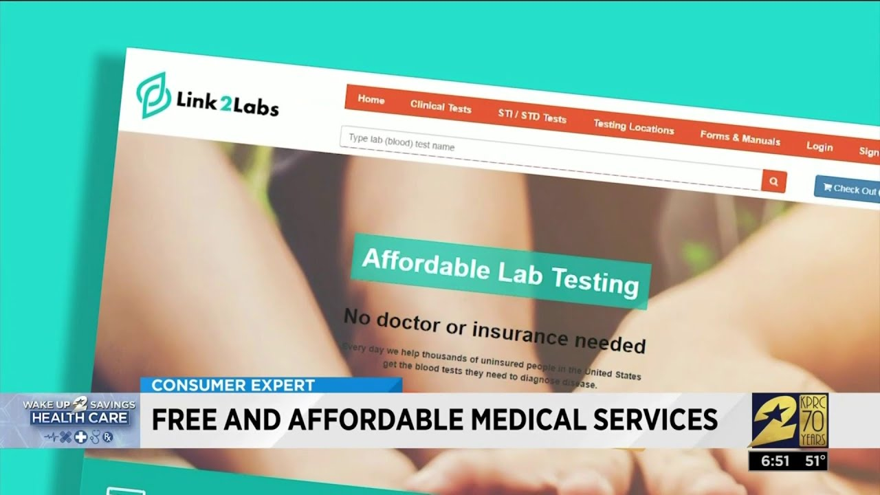 How to get free or cheap medical services