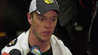 Toews on Stan Mikita