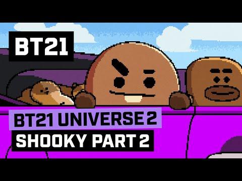 [BT21] BT21 UNIVERSE
