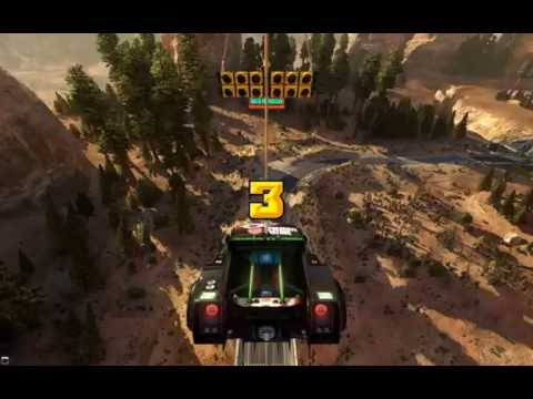 Trackmania Turbo -  Online |