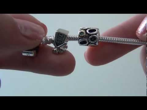 Мой браслет от Soufeel(обзор+скоро конкурс)