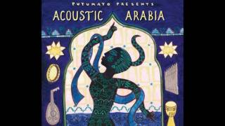 Zein Al Jundi-Wijjak Maíi (Acoustic Arabia )