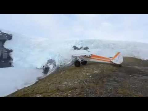 Fear of Landing – 2019 Valdez Fly In and STOL Competition