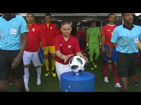 Costa Rica vs Serbia [0-1] RESUMEN/MEJORES MOMENTOS⚽️⚽️