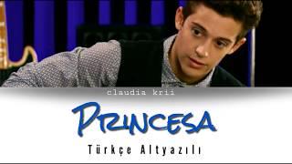 Soy Luna, Matteo (Ruggero Pasquarelli) - Princesa [Soy Luna 2 OST] | Türkçe Altyazılı