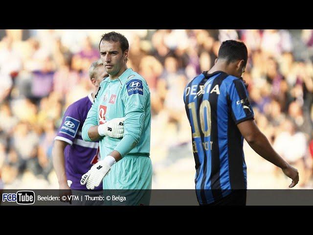2011-2012 - Jupiler Pro League - 09. Beerschot AC - Club Brugge 1-1