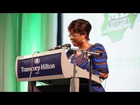 MDGs Nigeria POST 2015 Development Agenda Deliberations