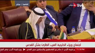 وزير خارجية الامارات .. انور محمد قرقاش : علينا التصدى للتحدى بـ خطاب عقلانى