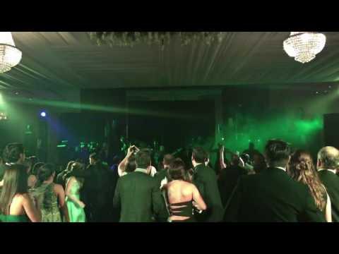 ShowBand En Vivo - Ricardo Bolaños Guayaquil