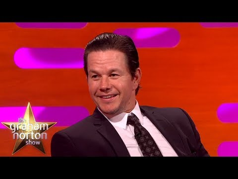 Mark Wahlberg Got OneUpped By His Daughter's Boyfriend  The Graham Norton