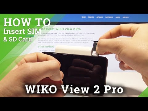 how-to-install-sim-and-sd-card-in-wiko-view-2-pro---set-up-sim-&-sd