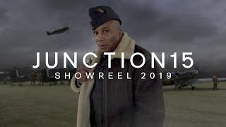 Junction 15 Productions Showreel 2019