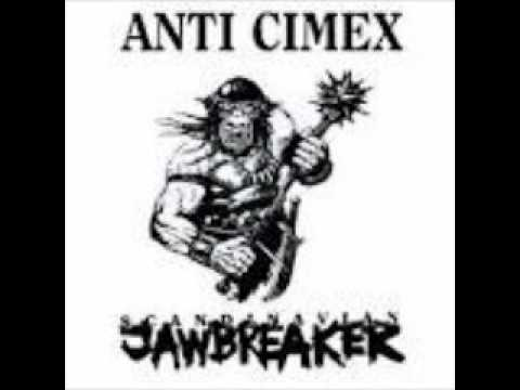 Anti Cimex - Scandinavian Jawbreaker (FULL ALBUM)