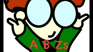 ABZs - Kindie Rock Song
