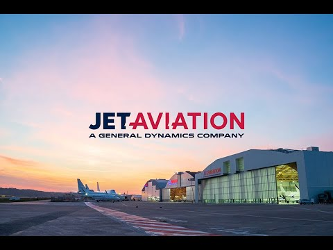 A word from Louis Leong, Vice President Asia on Jet Aviation's COVID-19 Response