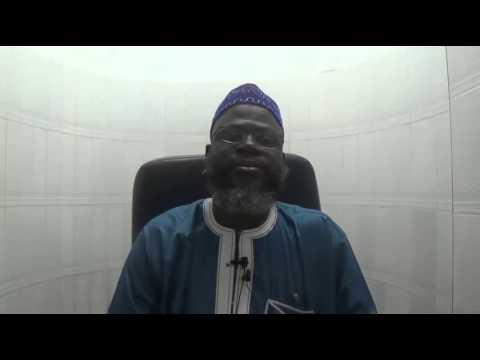 Tafsir Younouss 15-19  exceptionnel du 13-02-2016 Oustaz Oumar SALL