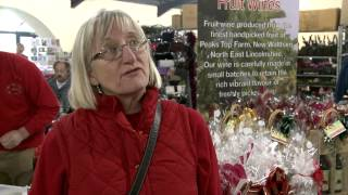Community Christmas Market - Pleasure Island Cleethorpes