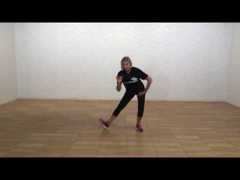 SilverSneakers At Home Workout from YouTube · Duration:  32 minutes 32 seconds