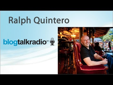 ✪ Business - Ralph Quintero - Bestselling Author & Life-long Entrepreneur