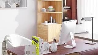 코너책장 원목 DIY 공간활용 자취방꾸미기 코너장식장