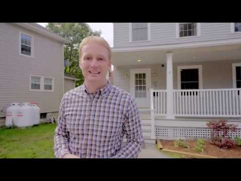 Home For Sale In South Portland, Maine | 25 Lemont Ave | Derek Goff, Bean Group