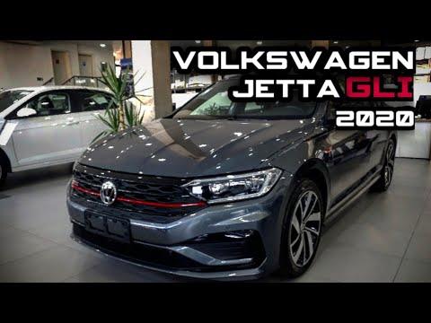 Avaliação | Volkswagen Jetta GLI 350TSI 2020 | Canal CarSpeed