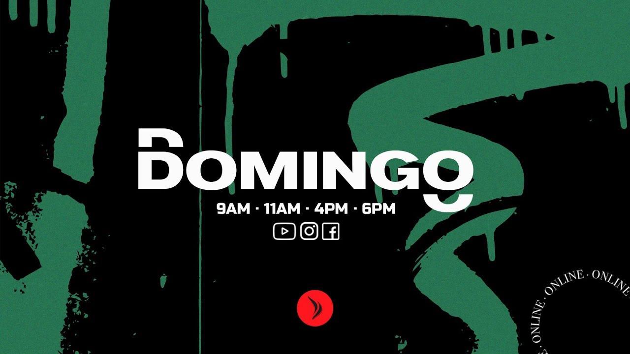🔴EN VIVO - Visión de Cosecha - Domingo - 6 pm  - 12 de Julio 2020